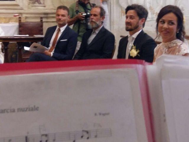 Il matrimonio di Alessandro  e Cecilia  a San Giuliano Terme, Pisa 1