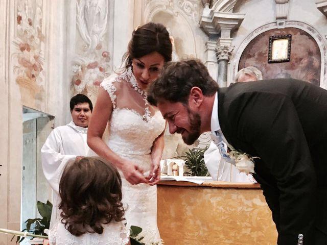 Il matrimonio di Alessandro  e Cecilia  a San Giuliano Terme, Pisa 10