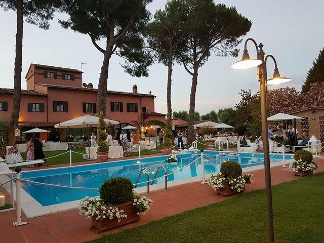 Villa I Girasoli Matrimonio : Reportage di nozze cecilia alessandro villa i girasoli