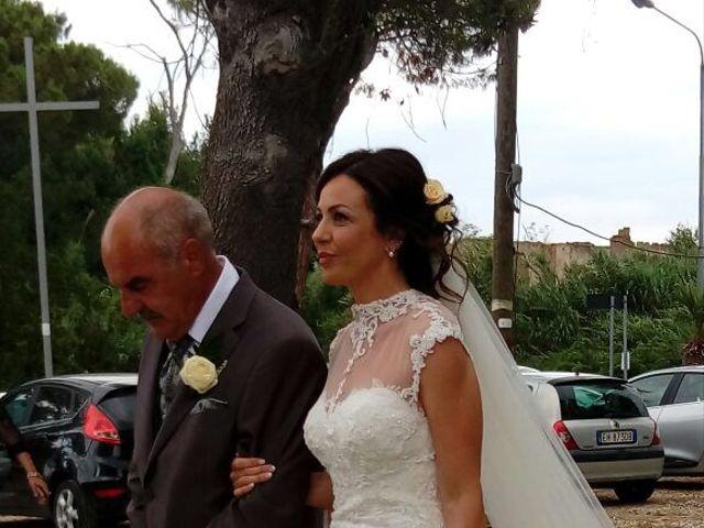 Il matrimonio di Alessandro  e Cecilia  a San Giuliano Terme, Pisa 12