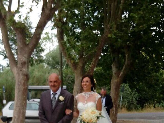 Il matrimonio di Alessandro  e Cecilia  a San Giuliano Terme, Pisa 13