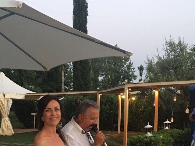 Il matrimonio di Alessandro  e Cecilia  a San Giuliano Terme, Pisa 21
