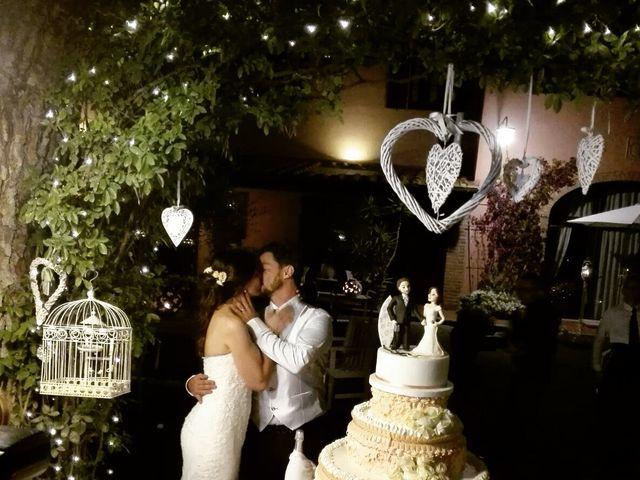 Il matrimonio di Alessandro  e Cecilia  a San Giuliano Terme, Pisa 22