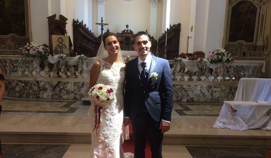 Il matrimonio di Graziano e Ester a Brindisi, Brindisi