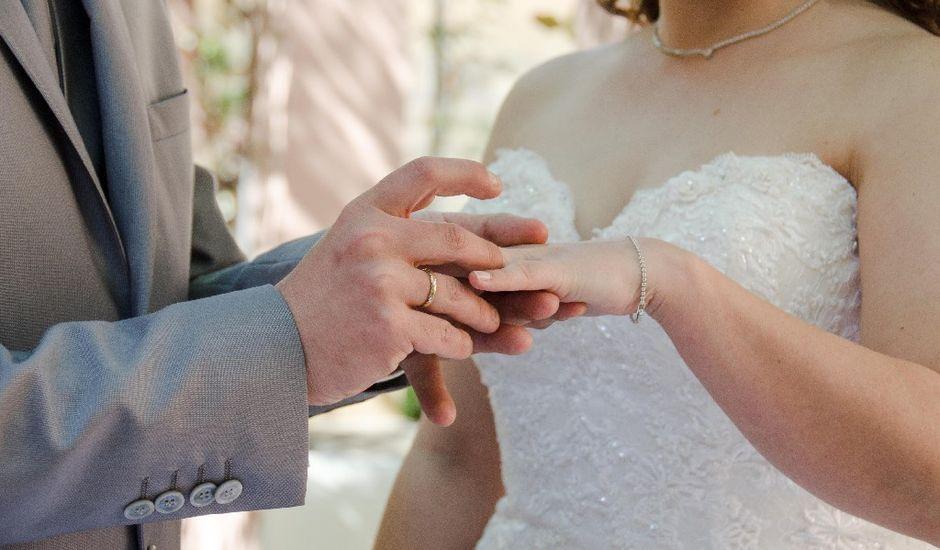 Il matrimonio di Fabio e Lara a Finale Ligure, Savona