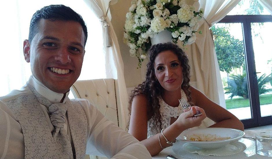 Il matrimonio di Alessia e Gianni a Galatina, Lecce