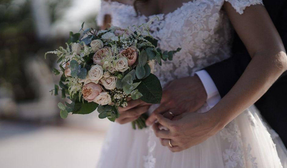 Il matrimonio di Martina  e Matteo a Bergamo, Bergamo