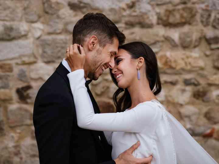 le nozze di Diana e Pier