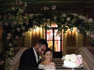 Le nozze di Alessandro e Jessica 1