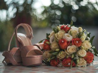 Le nozze di Karin e Giuseppe 3