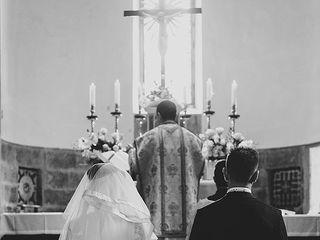 Le nozze di Rosario e Linda 1