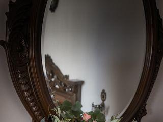 Le nozze di Fernanda e Livio 1