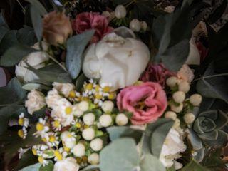 Le nozze di Fernanda e Livio 2