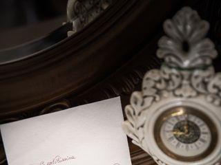 Le nozze di Fernanda e Livio 3