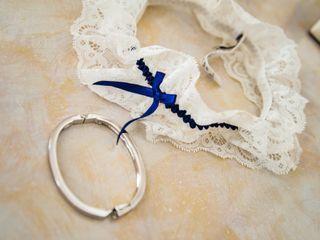Le nozze di Isabella e Lorenzo 3