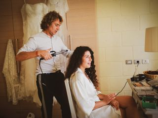 Le nozze di Monica e Valerio 2
