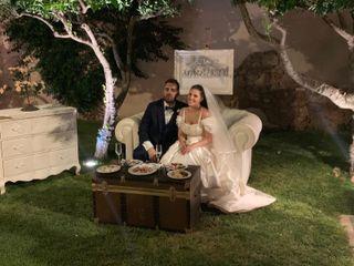 Le nozze di Marcello e Martina 2