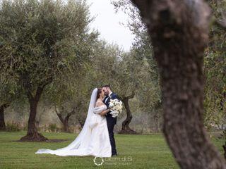 Le nozze di Marcello e Martina