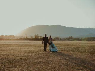 Le nozze di Liana e Valter