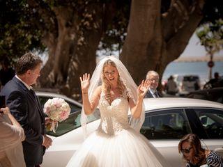 Le nozze di Kimberley e Pietro 2
