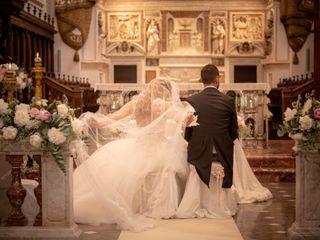 Le nozze di Kimberley e Pietro 3