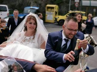 Le nozze di Oriana e Silvio 1