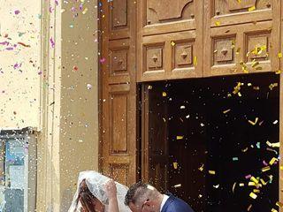 Le nozze di Oriana e Silvio 2