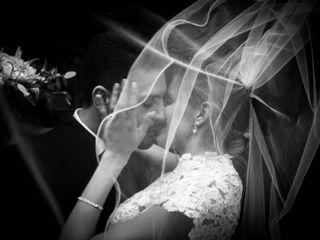Le nozze di Doris e Alfredo