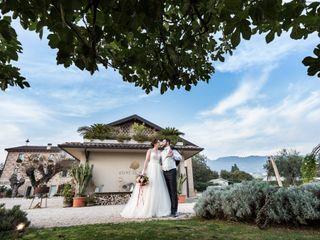 Le nozze di Chiara e Ivan 2