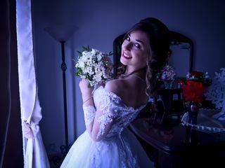 Le nozze di Carmela e Edoardo 1