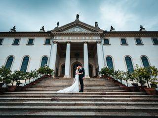 Le nozze di Nicole e Fabio
