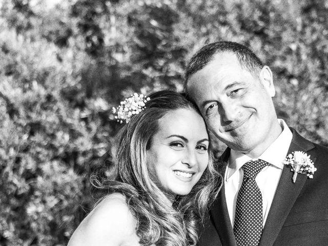 Il matrimonio di Francesco e Immacolata a Fasano, Brindisi 6