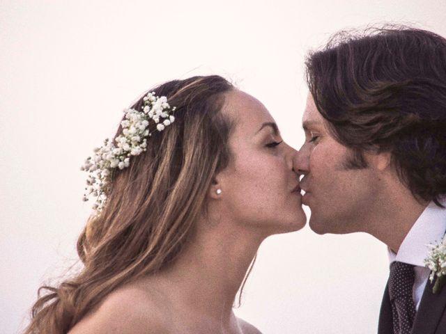 Le nozze di Immacolata e Francesco