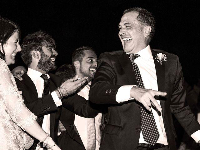 Il matrimonio di Francesco e Immacolata a Fasano, Brindisi 7