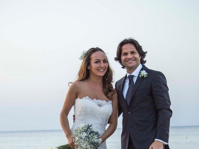 Il matrimonio di Francesco e Immacolata a Fasano, Brindisi 10