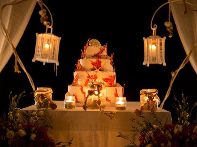 Il matrimonio di Francesco e Immacolata a Fasano, Brindisi 12