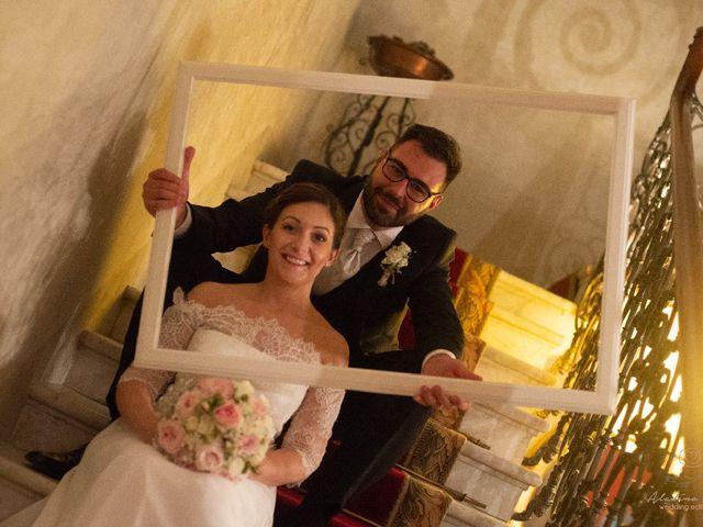 Il matrimonio di Jessica e Alessandro a Casteggio, Pavia 4