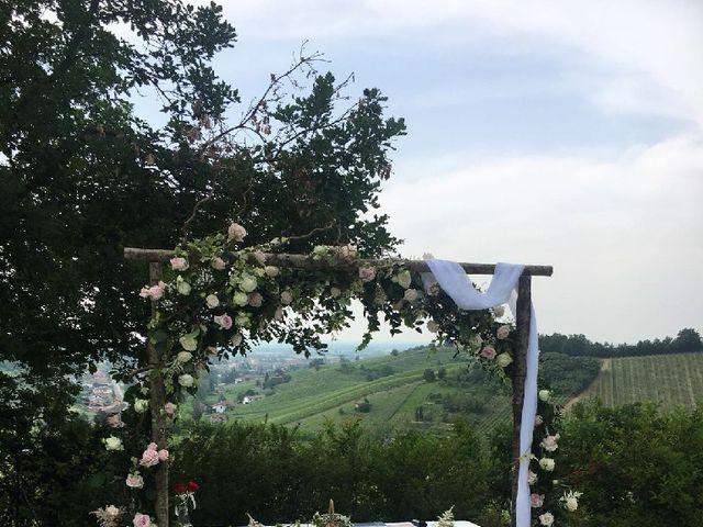 Il matrimonio di Jessica e Alessandro a Casteggio, Pavia 11