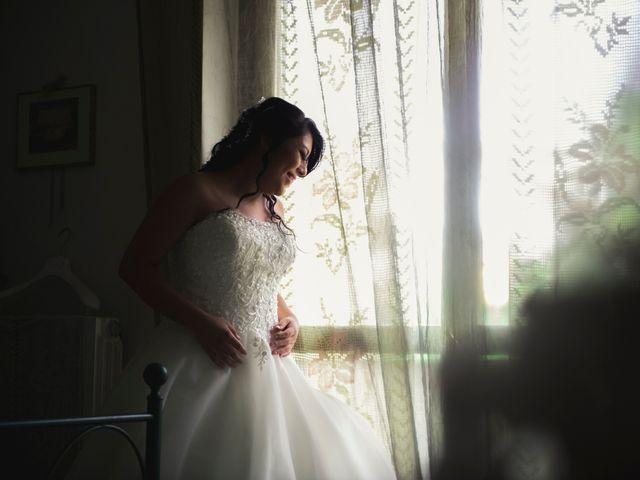 Il matrimonio di Giuseppe e Karin a Chieri, Torino 8