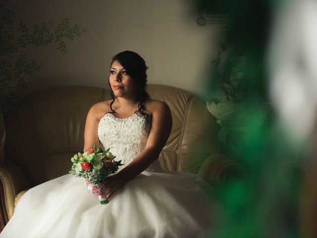 Il matrimonio di Giuseppe e Karin a Chieri, Torino 10