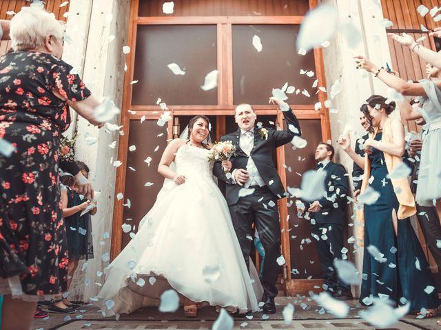 Il matrimonio di Giuseppe e Karin a Chieri, Torino 15