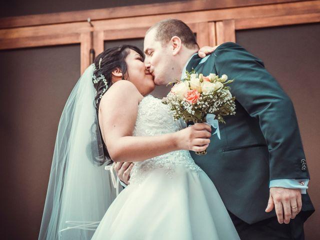 Il matrimonio di Giuseppe e Karin a Chieri, Torino 16