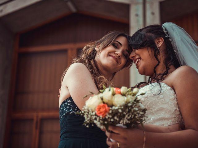 Il matrimonio di Giuseppe e Karin a Chieri, Torino 17