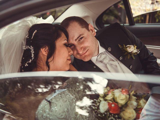 Il matrimonio di Giuseppe e Karin a Chieri, Torino 19