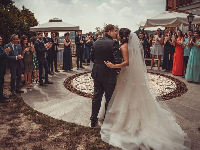 Il matrimonio di Giuseppe e Karin a Chieri, Torino 23