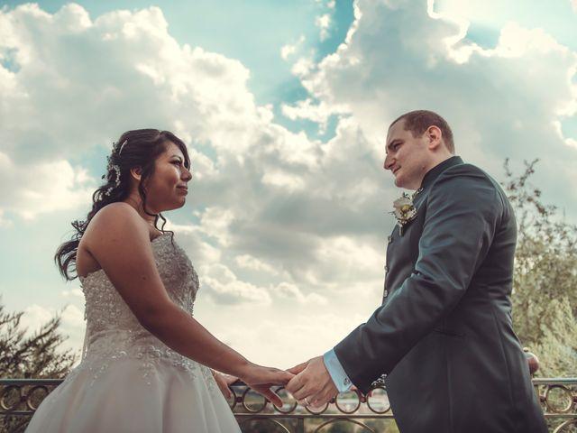 Il matrimonio di Giuseppe e Karin a Chieri, Torino 26