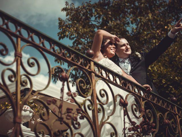 Il matrimonio di Giuseppe e Karin a Chieri, Torino 27