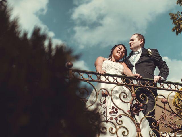 Il matrimonio di Giuseppe e Karin a Chieri, Torino 28