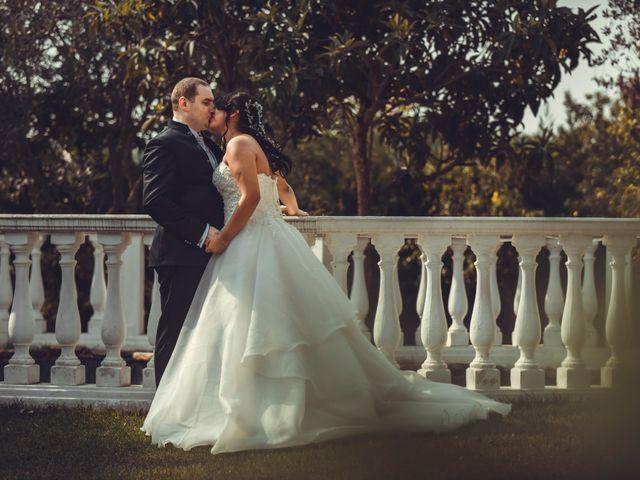 Il matrimonio di Giuseppe e Karin a Chieri, Torino 29