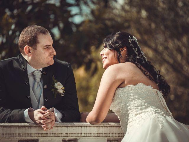 Il matrimonio di Giuseppe e Karin a Chieri, Torino 30